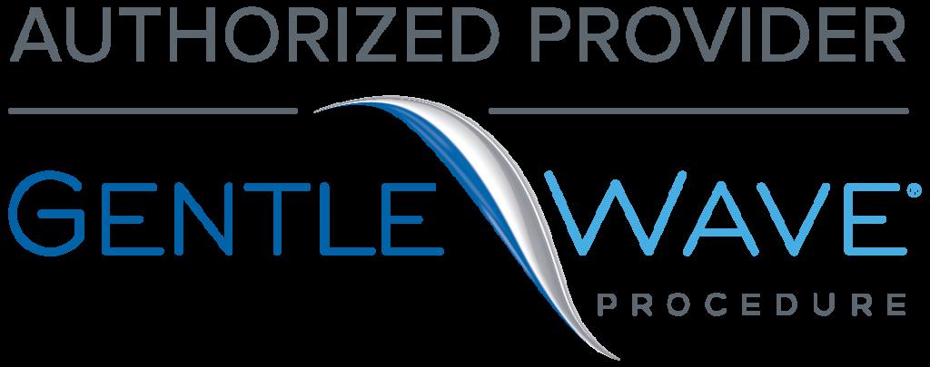 Gentlewave authorized provider