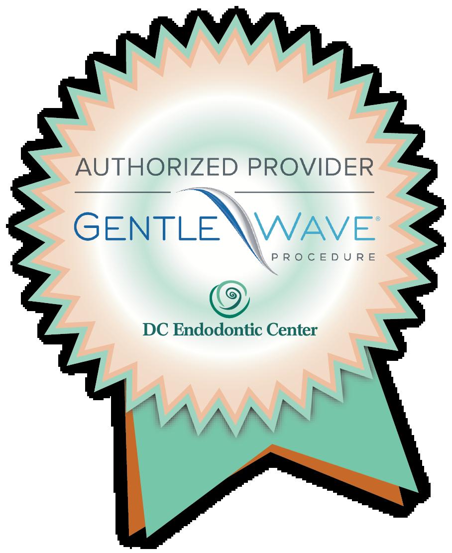 Gentlewave at DC Endodontics