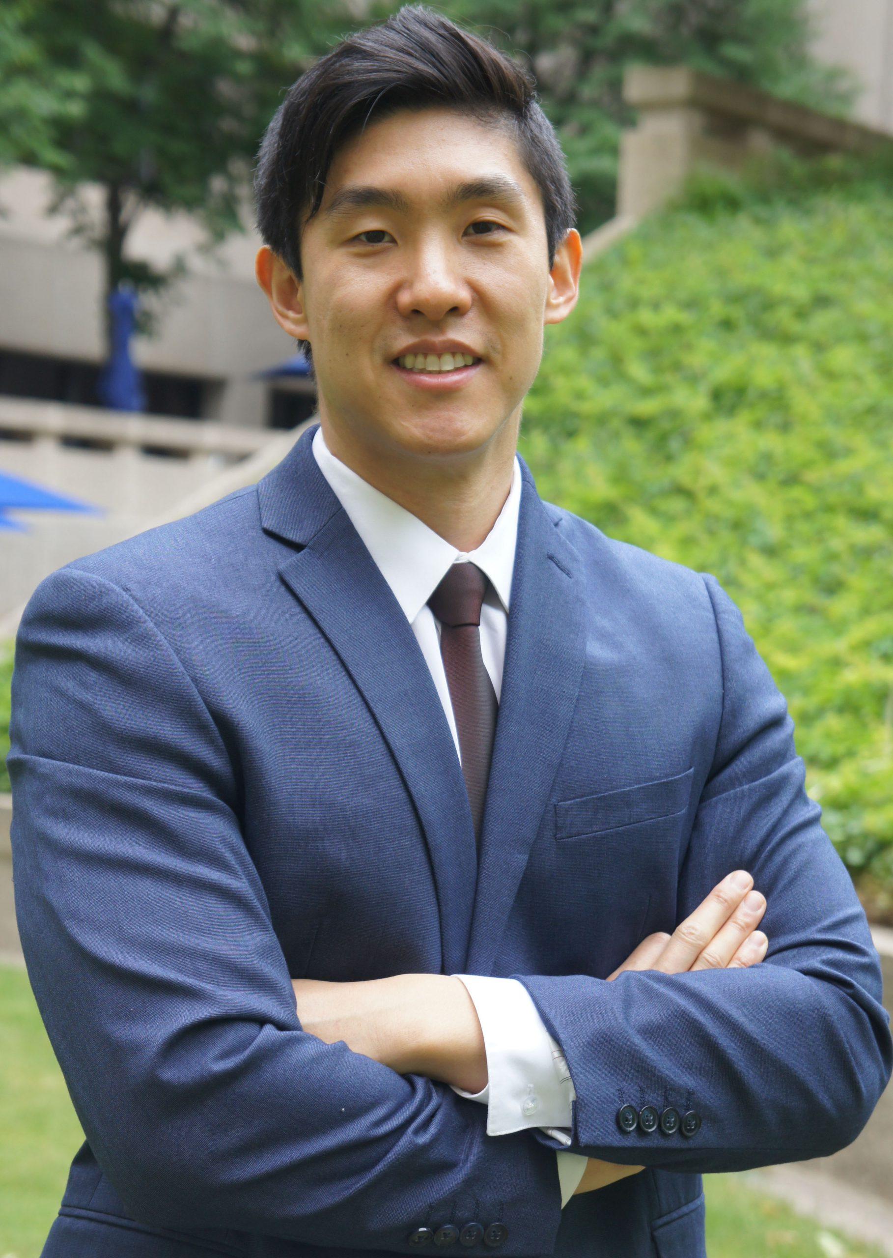 Dr. Phil Chang DC Endodontics