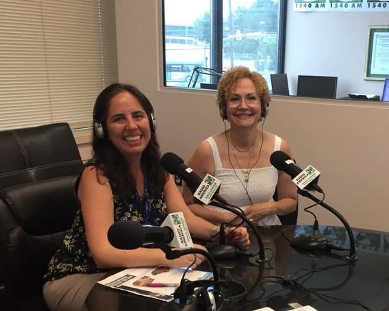 Dr. Noguera Radio America